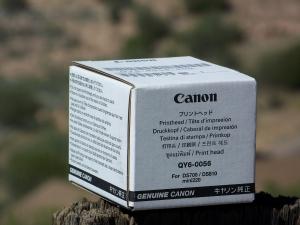 Canon Printhead for DS700, DS810, mini220