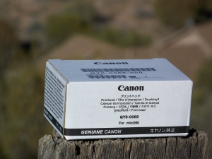 Canon Printhead for mini 260, 320