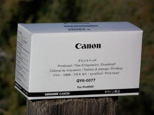 Canon Printhead for PIXMA PRO9500, PRO9500 Mark II