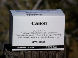 Canon Printhead for iP7210, iP7220, iP7240, iP7250, iP7280, MG5410, MG5420, MG5450, MG5470, MG5520, MG5620, MG5720, MG5721, MG5722, MG6420, MG6620, MG6820, MG6821, MG6822