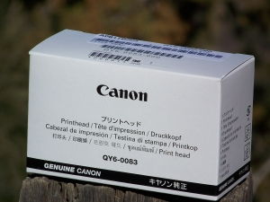 Canon Printhead for MG6310, MG6320, MG6350, MG6370, MG7120, MG7520, MG7720, IP8720, IP8760
