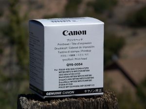 Canon Printhead for i450, i455, i470D, i475D, iP1500, iP2000, MP130, MP360, MP370, MP390,