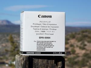 Canon Printhead for i560, 560i, i850, 850i, MP700, MP710, MP730, MP740, iP3000, iP3100, iX4000, iX5000
